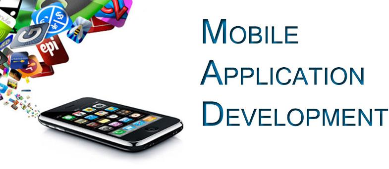 Full cycle mobile app development